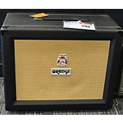 Orange Amplifiers PPC112C 1x12 Guitar Cabinet