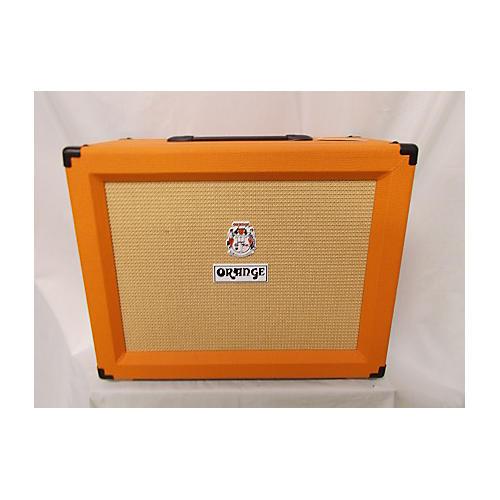 Used Orange Amplifiers PPC112C 1x12 Guitar Cabinet | Guitar Center