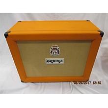 Orange Amplifiers PPC212 Guitar Cabinet