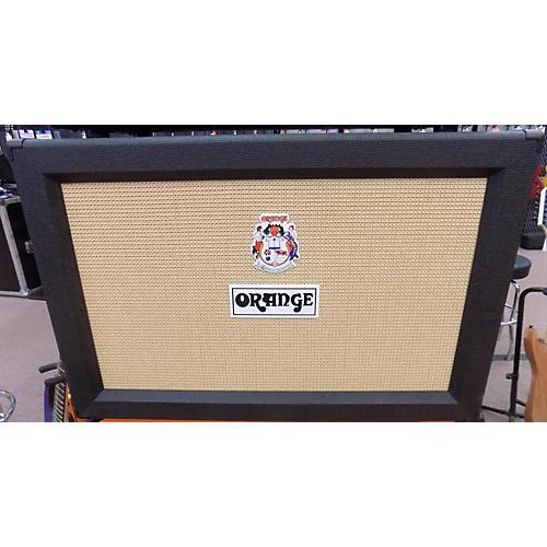 Orange Amplifiers PPC212C 2x12 120W Closed Back Guitar Cabinet-thumbnail