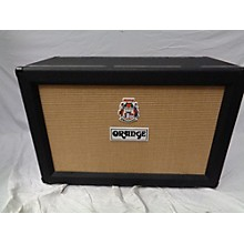 Orange Amplifiers PPC212C 2x12 120W Closed Back Guitar Cabinet