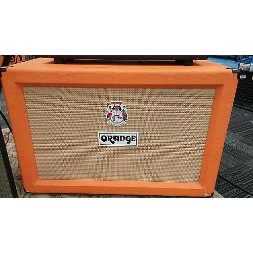 Orange Amplifiers PPC212C 2x12 Guitar Cabinet-thumbnail
