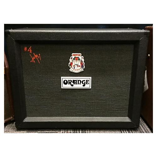 Orange Amplifiers PPC212JR Jim Root 2X12 Guitar Cabinet-thumbnail