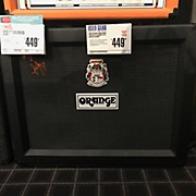 Orange Amplifiers PPC212JR Jim Root 2x12 Guitar Cabinet