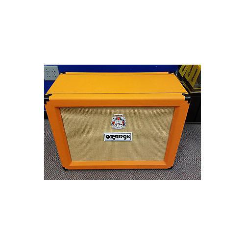 Orange Amplifiers PPC212OB 2x12 Open Back Guitar Cabinet-thumbnail