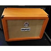 Orange Amplifiers PPC212OB 2x12 Open Back Guitar Cabinet