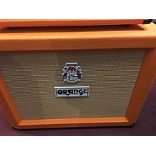 Orange Amplifiers PPC212OB 2x12 Open Back Guitar Cabinet