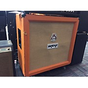 Orange Amplifiers PPC412 240W 4x12 Compact Closed Back Guitar Cabinet