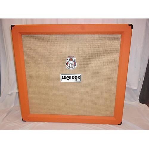 Orange Amplifiers PPC412C 4x12 16Ohm Straight Guitar Cabinet-thumbnail