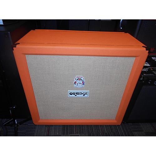 Orange Amplifiers PPC412HP 400W 4X12 Guitar Cabinet-thumbnail