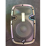 Pyle PPHP837UB Powered Speaker