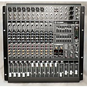 Mackie PPM1012 Powered Mixer