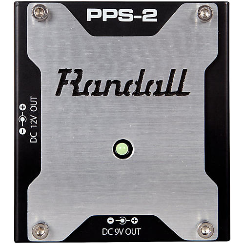 Randall PPS2 Universal Pedal Board Power Supply-thumbnail