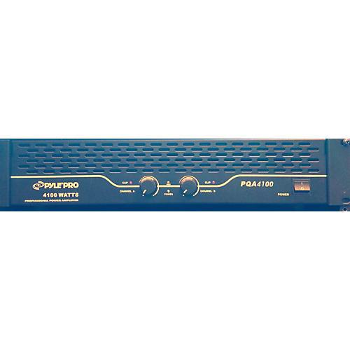 Pyle PQA4100 Power Amp