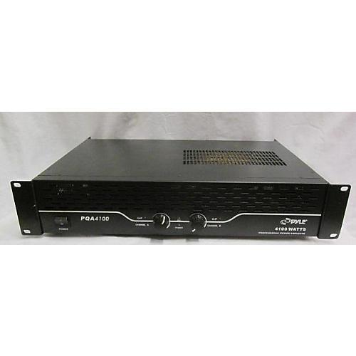 Pyle PQA4100 Power Amp-thumbnail