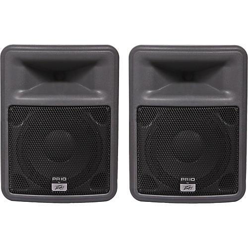Peavey PR 10 Speaker Pair