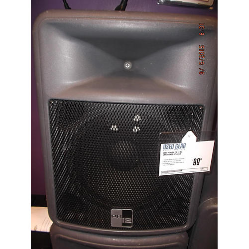 Peavey PR-12-RX Unpowered Speaker-thumbnail