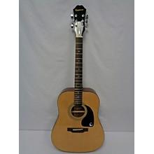 Epiphone PR-150 NA Acoustic Guitar