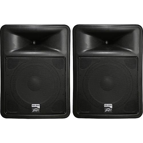 Peavey PR 15D Speaker Pair