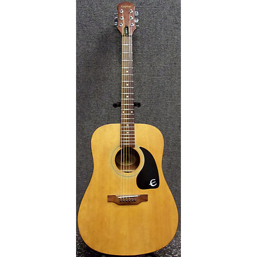 Epiphone PR 200 Acoustic Guitar-thumbnail