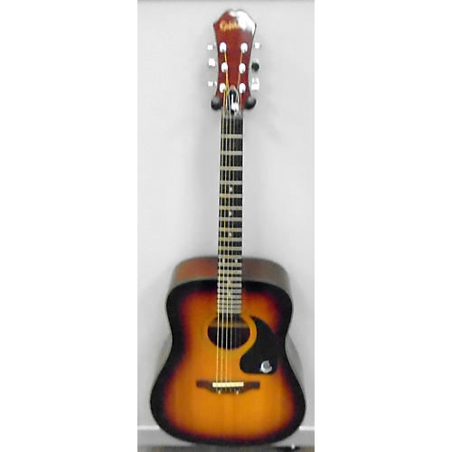 Epiphone PR 200E Acoustic Electric Guitar-thumbnail