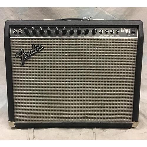 Fender PR-205 DELUXE 115 Guitar Combo Amp-thumbnail
