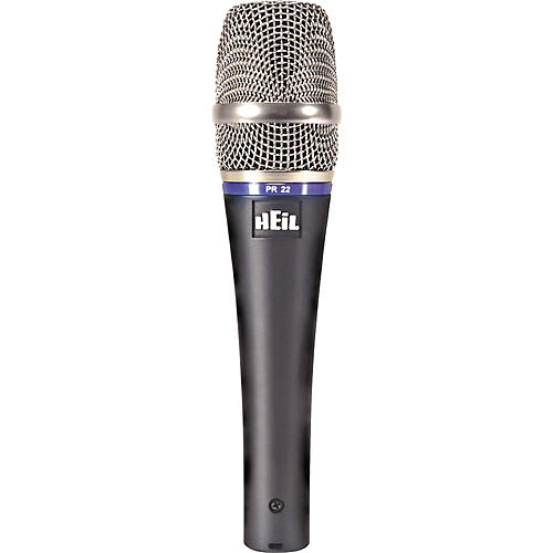 Heil Sound PR 22 Noise-Rejection Microphone-thumbnail