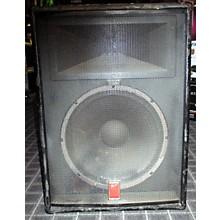 Fender PR 275 1211 MK.II Unpowered Speaker