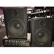 Squier PR 345 Sound Package