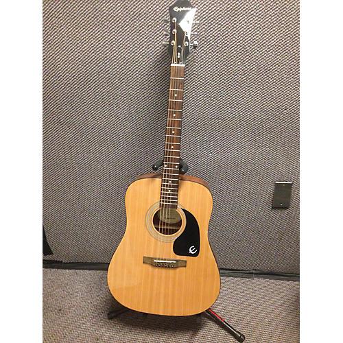 Epiphone PR-4E Acoustic Electric Guitar