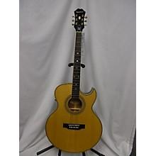 Epiphone PR-5E/N Acoustic Electric Guitar