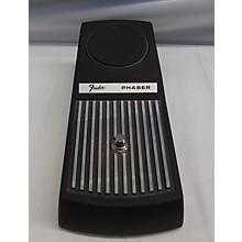 Fender PR 652 Phaser Effect Pedal