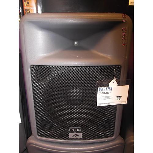 Peavey PR-NEO 12 Unpowered Speaker