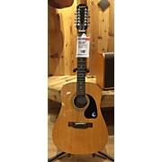 Epiphone PR100 12 String Acoustic Guitar