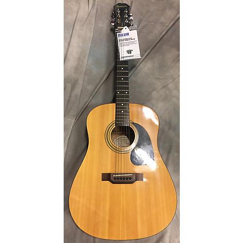 Epiphone PR100 Acoustic Guitar-thumbnail