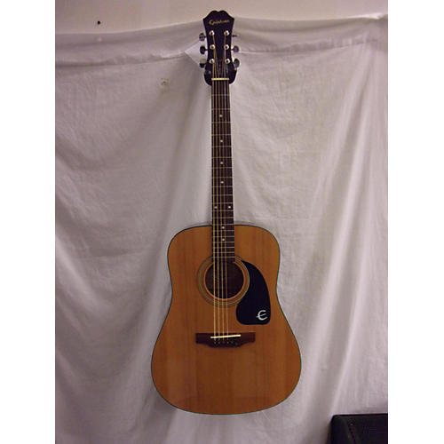Epiphone PR100NA Acoustic Guitar