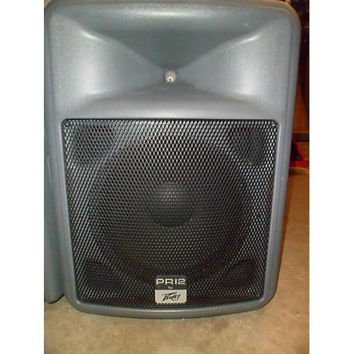 Peavey PR12 PAIR Unpowered Speaker