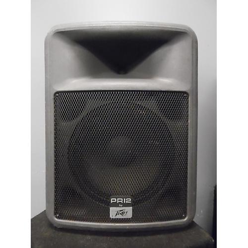 Peavey PR12 Unpowered Speaker