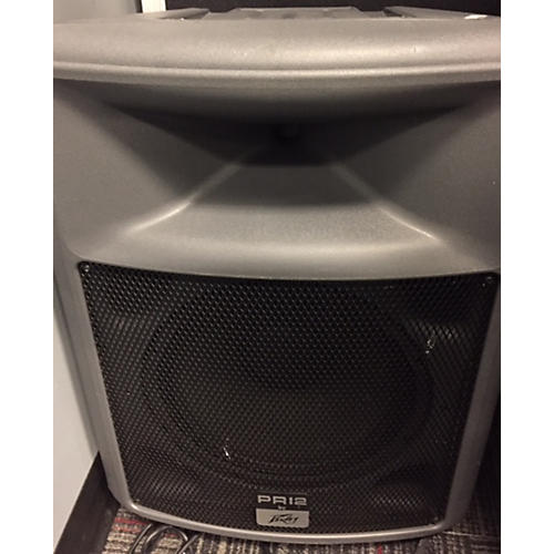 Peavey PR12 Unpowered Speaker-thumbnail