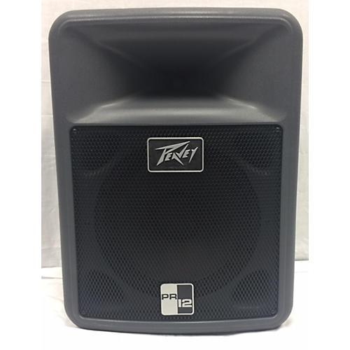 Peavey PR12RX Unpowered Speaker-thumbnail