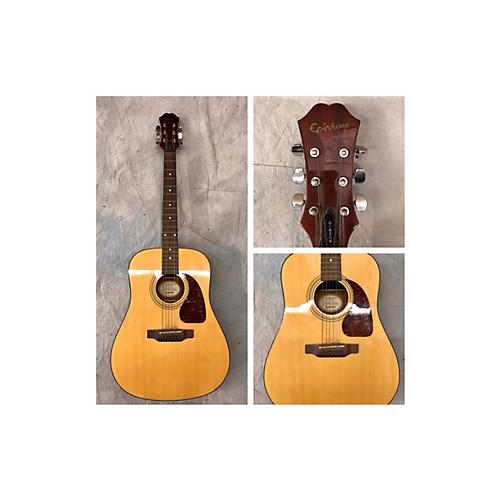 Epiphone PR150 Acoustic Guitar-thumbnail