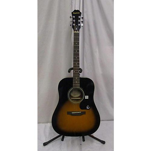 Epiphone PR150 Acoustic Guitar