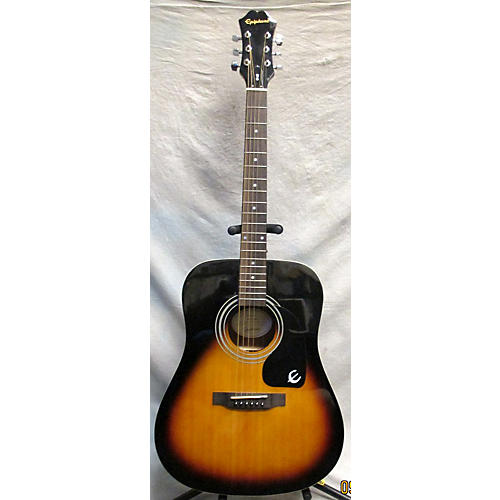 Epiphone PR150VS Acoustic Guitar