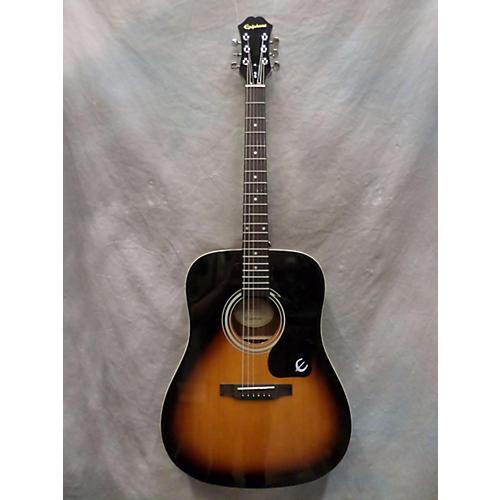 Epiphone PR150VS Acoustic Guitar-thumbnail