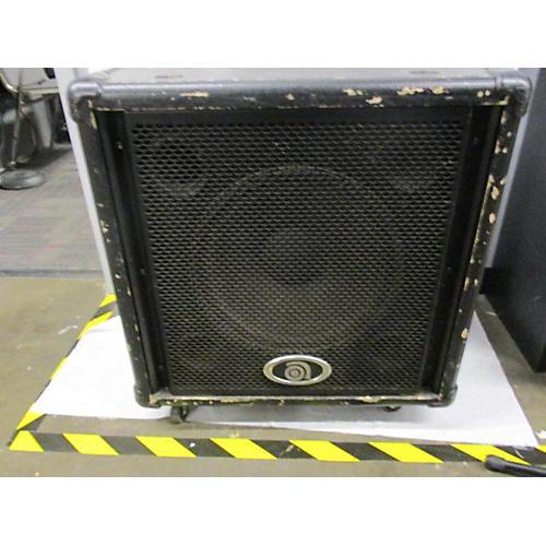 Ampeg PR15H Bass Cabinet