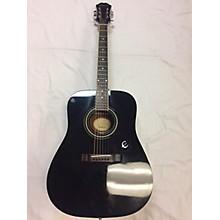 Epiphone PR160 Acoustic Guitar