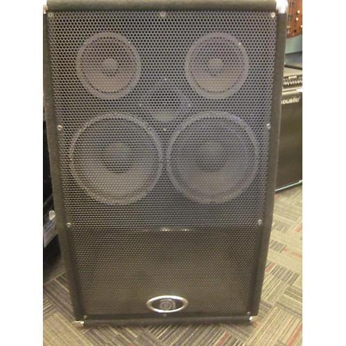 Ampeg PR1832HE Bass Cabinet