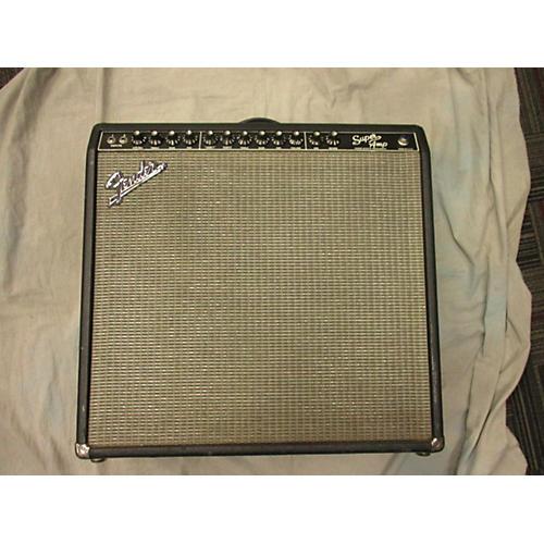 Fender PR244 SUPER AMP Tube Guitar Combo Amp