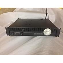 Peavey PR2600 Power Amp