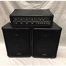 Squier PR345 Sound Package